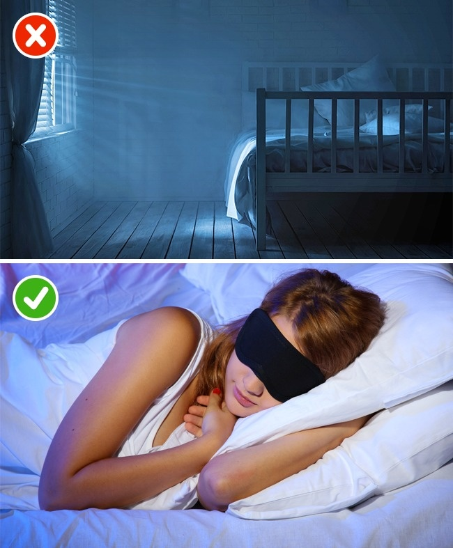 12 Surprising Reasons Why You can't sleep at night