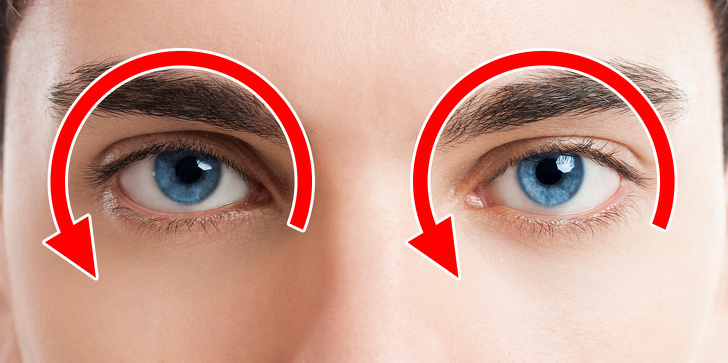 10 Simple Eye Exercises to Restore Clear Vision
