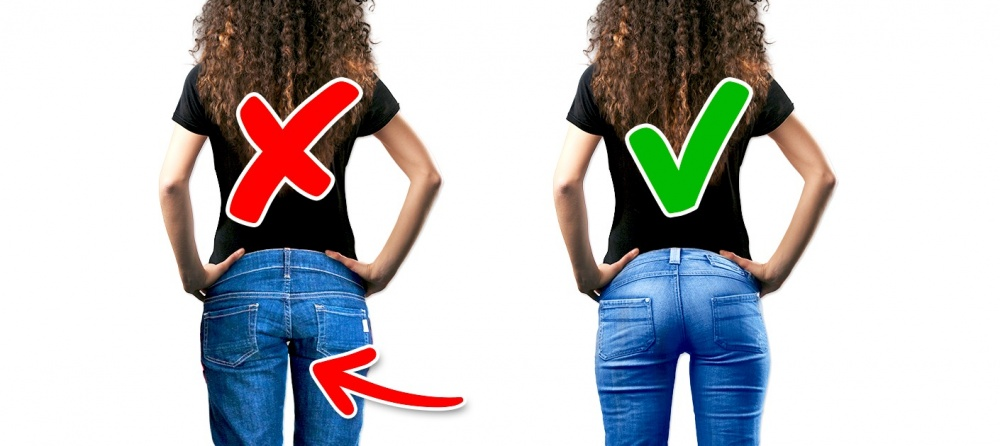 7 Fashion Mistakes We All Make