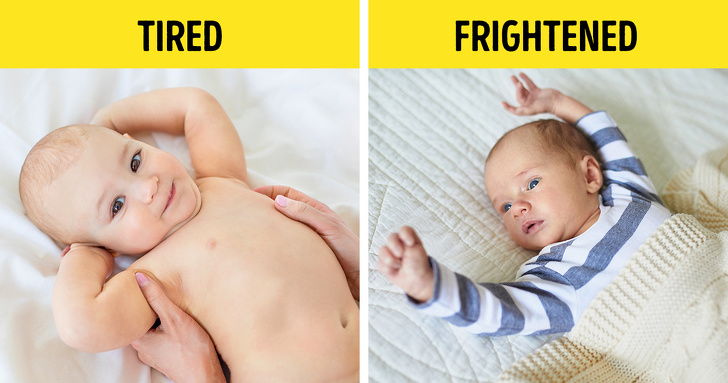 18 Signs That Can Help You Your Baby Better