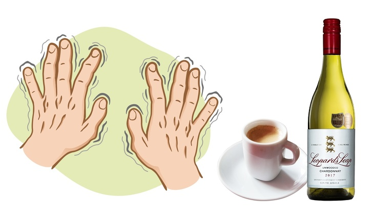 What Your Hands Say About Your Health-7 sign