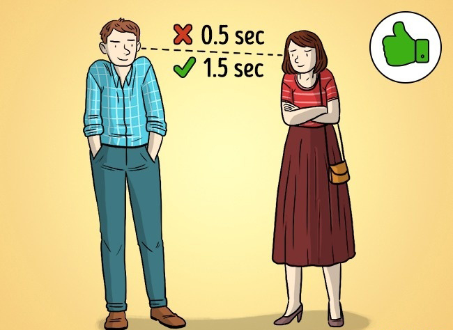 Body Language Which Will Reveal the Truth About Your Relationship