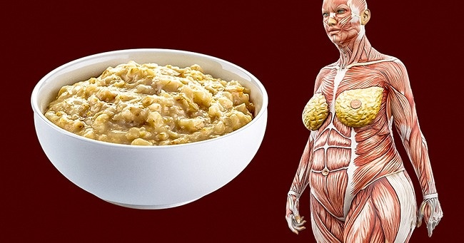The benefit to Your Body If You Start Eating Oats Every Day