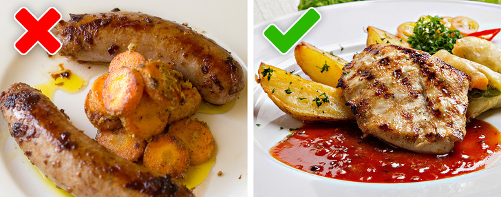 Chicken with cayenne pepper