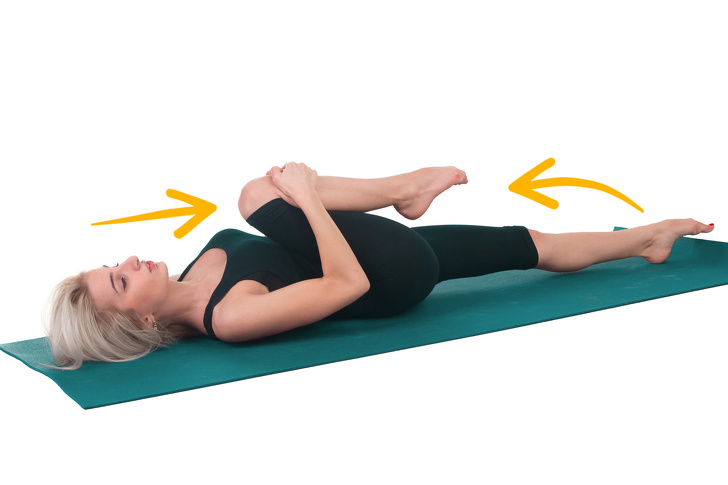 relieve back pain at work