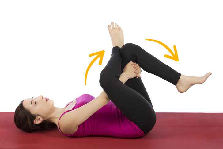 relieve back pain from sitting