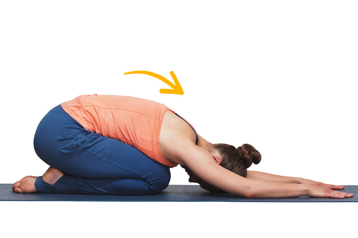 relieve back pain in bed