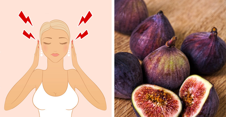 9 Foods That Can Help Fight Migraines With No Effort