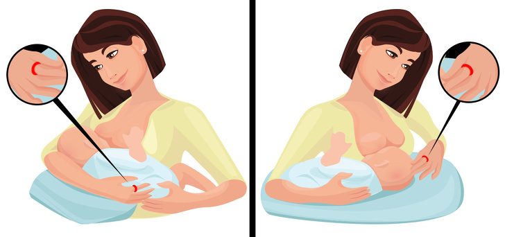 10 Breastfeeding Tips That Can Save Any Nursing Mom's Day