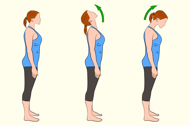remedies for neck pain at home
