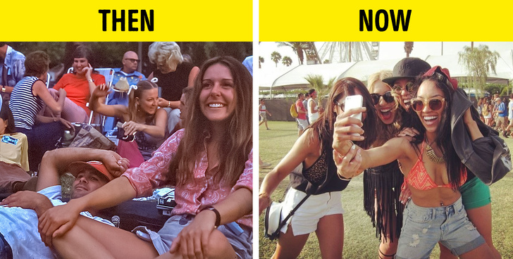 How Our World Has Changed Over the Last 50 Years