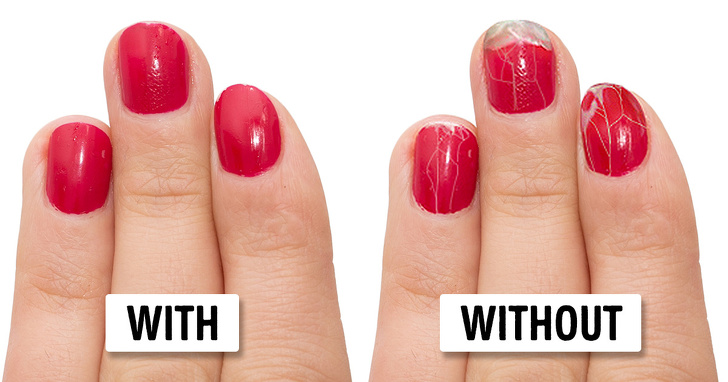 manicure tips and tricks