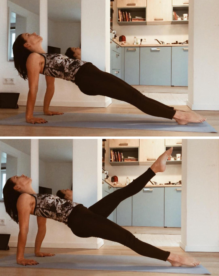 10 Best Stubborn Belly Fat-Burning Exercises in Less Than a Month
