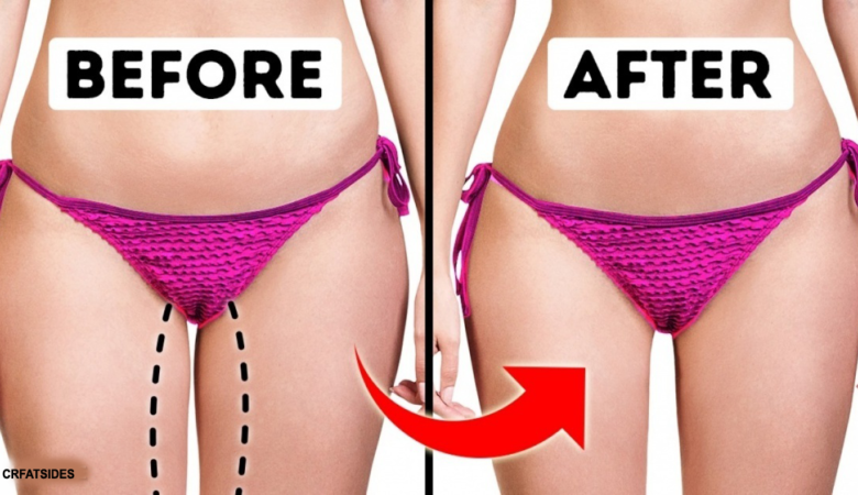 7 Simple Step Exercises for Perfect Buttocks, Thighs, and Legs