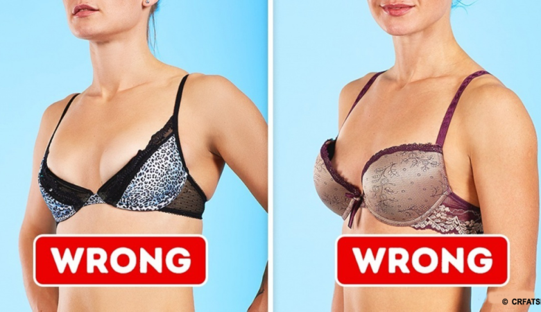 10 Common Lingerie Mistakes Women Make and How to Avoid Them