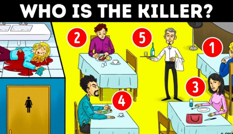 12 Easy Puzzles That Are Trickier Than They May Seem at First Glance