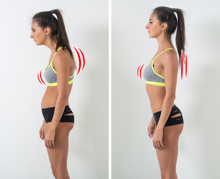 firm up sagging breasts after weight loss