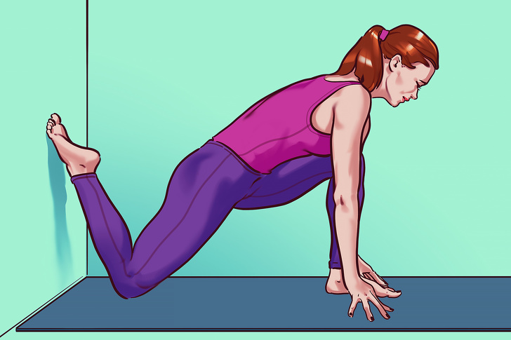 9 Stretching Exercises To Get Rid of Body Asymmetry and Speed Up Your Metabolism
