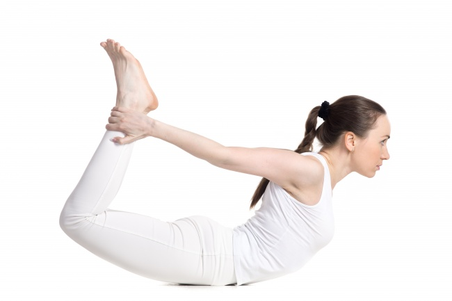 yoga poses for breast tightening