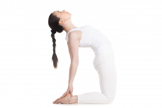 7 Most Effective Yoga Poses to tightening Breasts