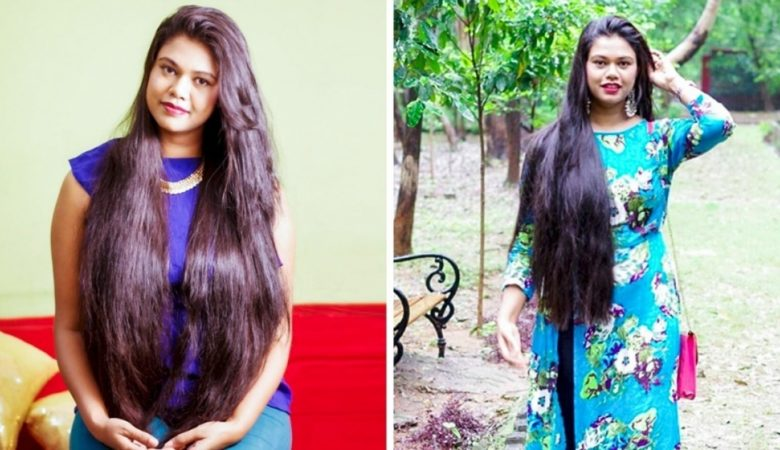 Boost Hair Growth And Thickness by 7 India beauty secrets