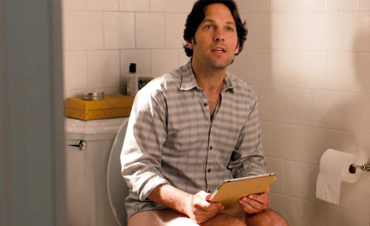 Top 10 Bathroom Habits That Could Be Dangerous Your Health