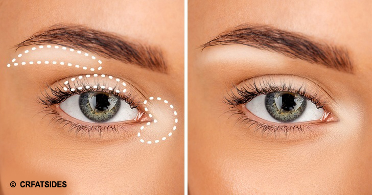 12 Essential Makeup Tips That Make You Look Younger