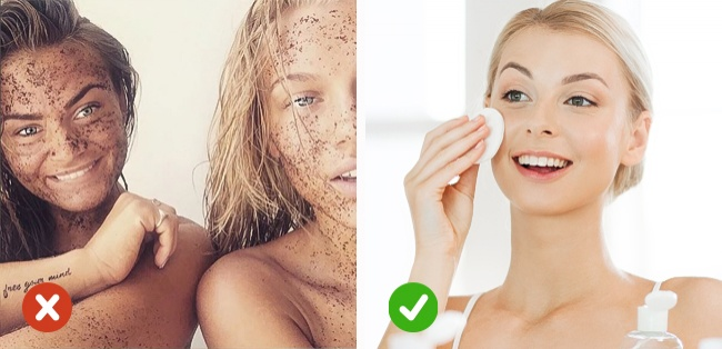 15 Beauty Tips To Get Rid of Skin Problems And Getting Flawless Skin