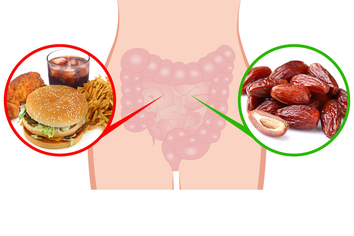 What Will Happen To Your Body If You Start Eating 3 Dates a Week
