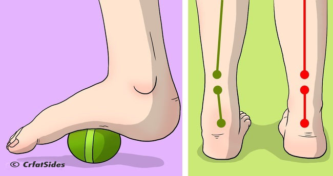 Are You Suffer From Knee, Hip or Foot Pain, Try These 7 Exercises to Kill It