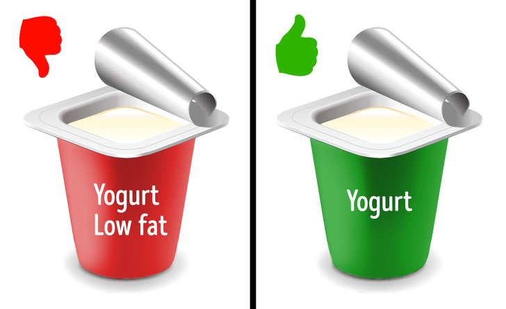 9 Nutrition Mistakes That Are Making Us Fat