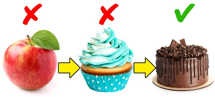 9 Sign That Explain You're Sugar Intake Too Much