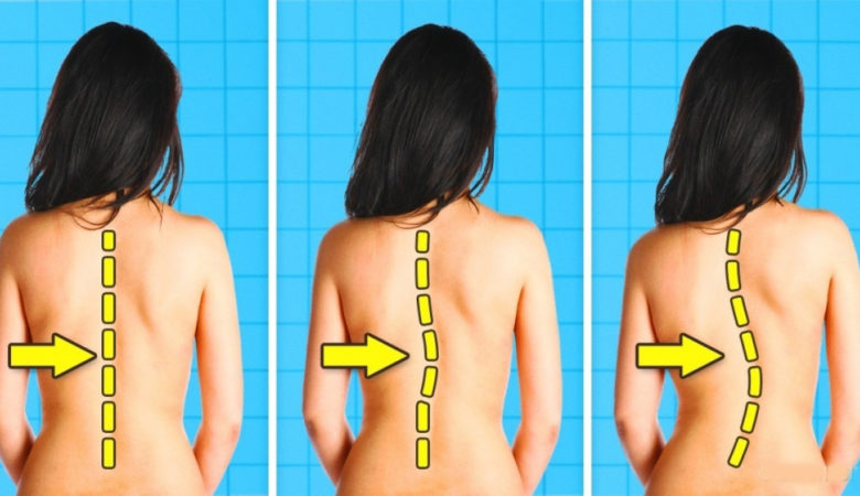 11 Ways You're Damaging Your Spine And You Don't Know