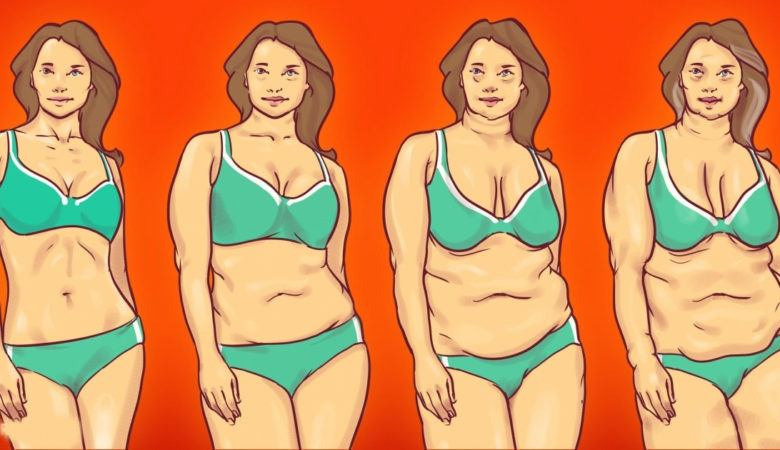 9 Hormonal Imbalance Symptoms That Harm Your Appearance