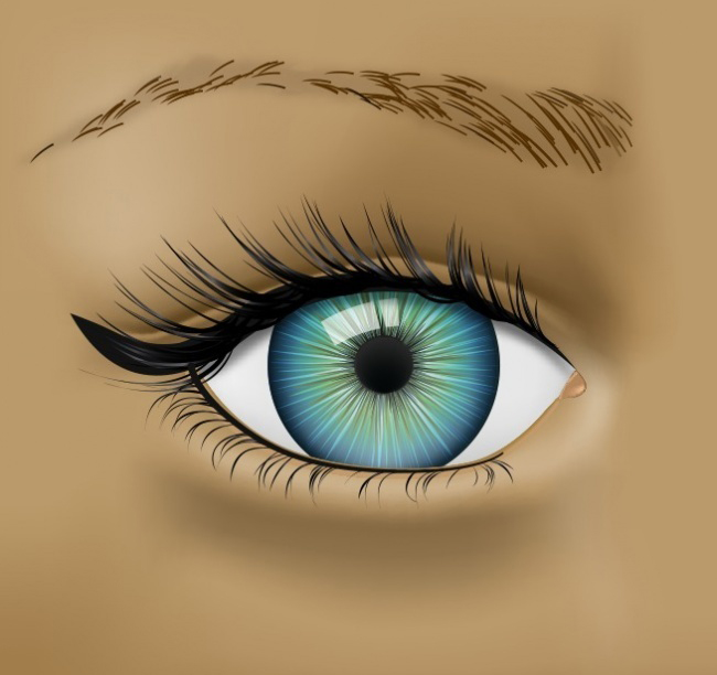 8 Things Your Eyes Say About Your Health