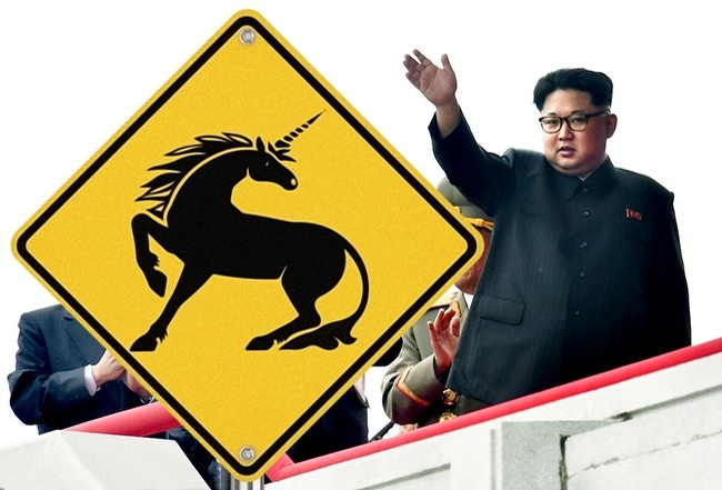 11 Things That Can Exist Only in North Korea