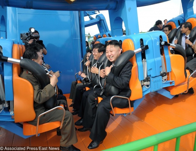 10 Strange Facts About Kim Jong-un