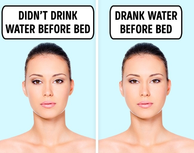 9 Situations When Drinking Water Should Be Strictly Avoided