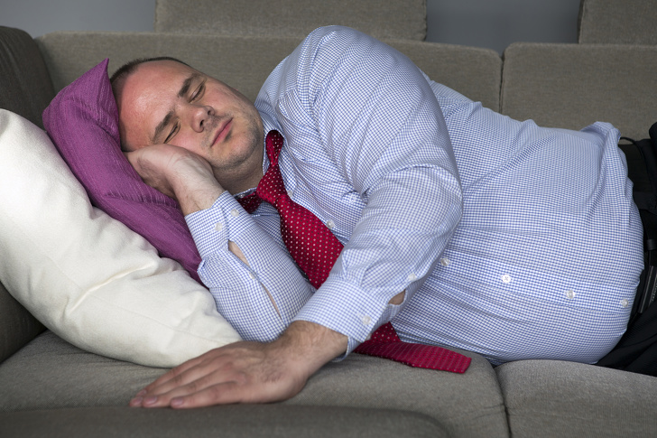 Why You Drooling During Sleep And How To Fix It