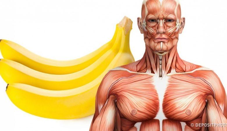 This Will Happen to Your Body if You Eat 2 Bananas a Day