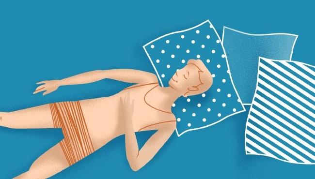 9 Scientific Ways to Do Away With All Sleep Problems