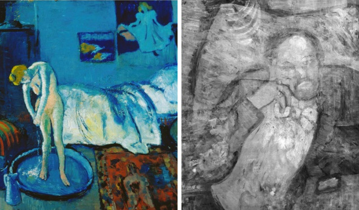 9 Mysteries That World-Famous Paintings Are Hiding