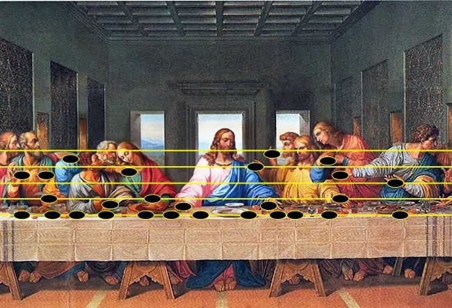 9 Mind-Blowing Secrets Hidden in Famous Works of Art