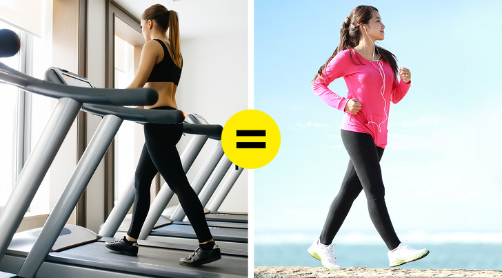 8 Facts About Fitness Your Coach Will Hardly Tell You About
