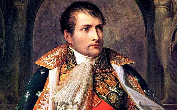 27 Epic Facts About Napoleon Bonaparte
