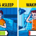 6 Tricks Athletes Use To Getting Sound Sleep At Night