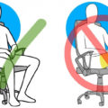 6 Effective Method To Protect Your Health When Sitting at Work