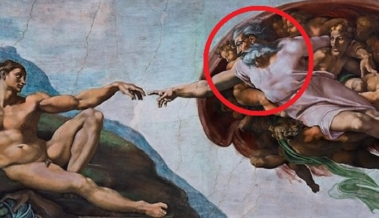 7 Fascinating Secret Hidden in Famous Historic Painting