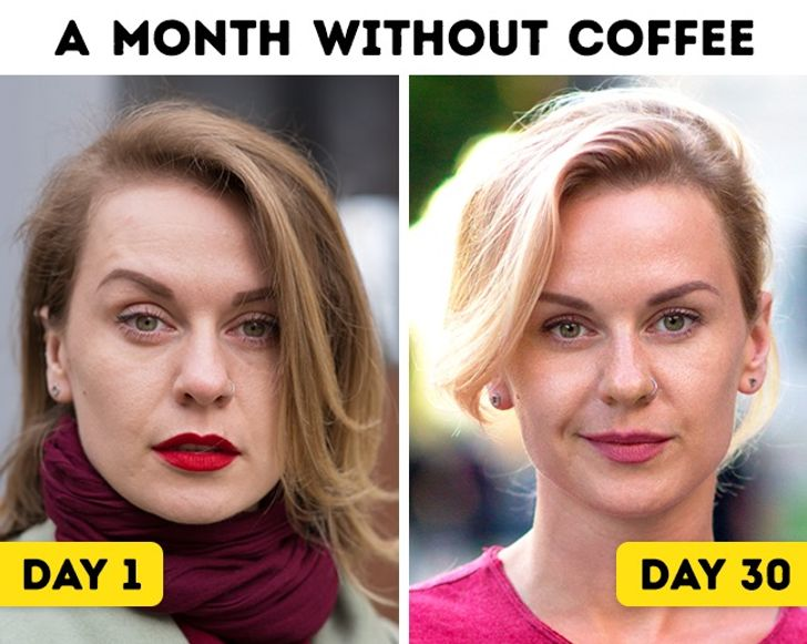 This Will Happens When You Quit Drinking Coffee for a Month