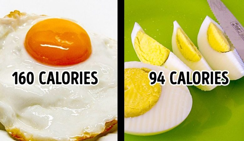 8 Fatal Mistakes That Even Gurus of Healthy Eating Make